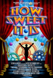 How Sweet It Is c2012 Suzzanne DeLaurentiis Productions